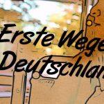 Erste Weg nach Deutschland 7